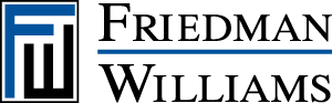 Friedman Williams