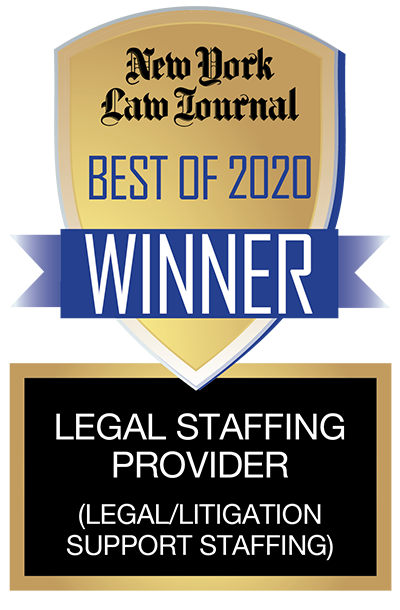 New York Law Journal Best of 2020